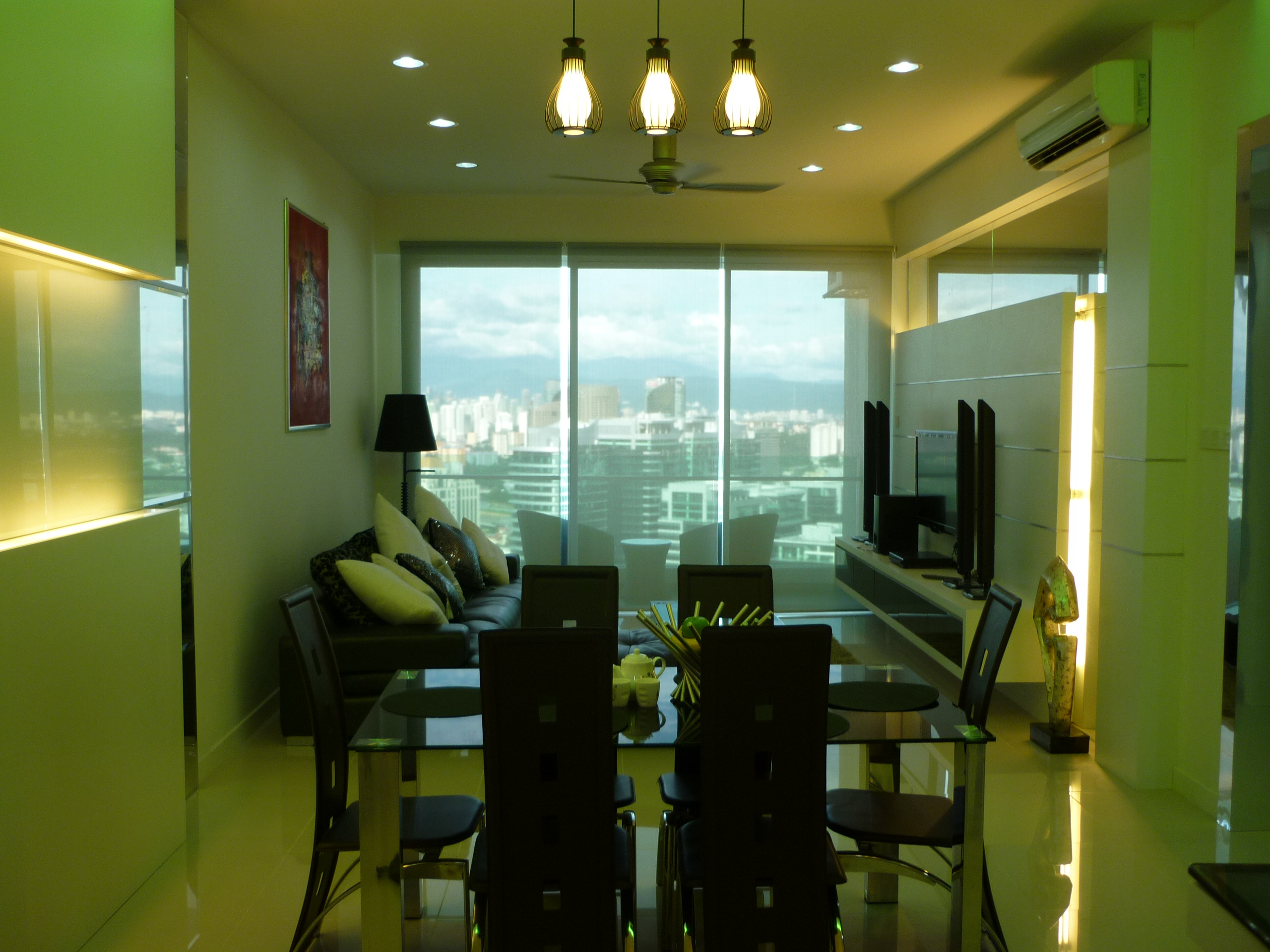 Residential Inno Space Sdn Bhd